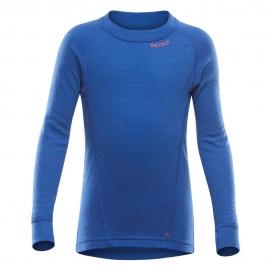 Devold Duo active junior apatiniai marškinėliai