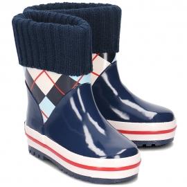 Playshoes pašiltinti guminiai batai